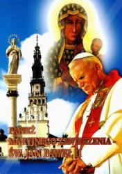 Jan Paweł II o Ojczyźnie