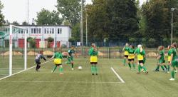 Piłkarki KKS zaczęły III ligę