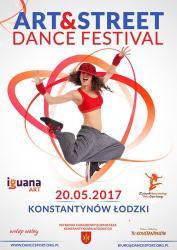 Festiwal taneczny