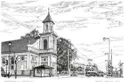 Triduum Paschalne w kościele Świętego Józefa Robotnika
