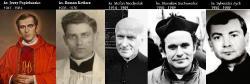 Narodowy Dzień Pamięci Duchownych Niezłomnych