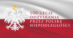 Niepodległość odzyskana 100 lat temu nie jest dana Polskiemu Narodowi raz na zawsze