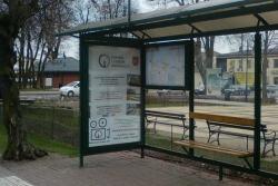 Miasto oszczędza na transporcie i łączności