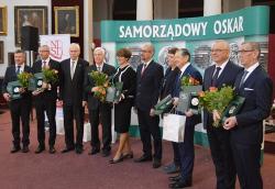 Nagrody im. Grzegorza Palki wręczone