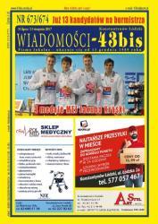 NR 673/674 WIADOMOŚCI - 43bis