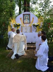 W Boże Ciało czcimy Eucharystię