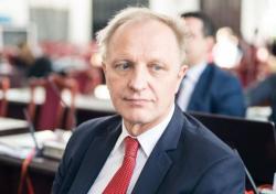 Interpelacja posła Włodzimierza Tomaszewskiego
