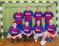 Puchar dla FC SUCHARA