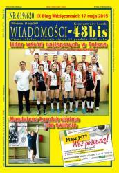NR 619/620 WIADOMOŚCI - 43bis