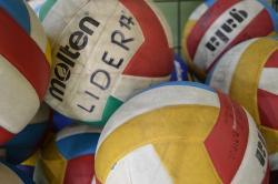 W niedzielę pierwsze mecze młodziczek Lidera