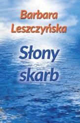 Barbara Leszczyńska Słony skarb