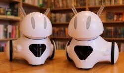Robotami baw się z nami!