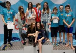 Dziesięć medali Piątki