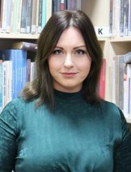 Anna Walczak dyrektorem MBP