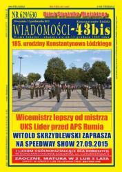 NR 629/630 WIADOMOŚCI - 43bis