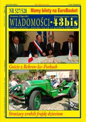 NR 527/528 WIADOMOŚCI - 43bis