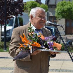 Honorowy Obywatel Tadeusz Woreta