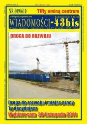 NR 609/610 WIADOMOŚCI - 43bis