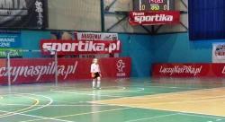 Oliwia Olifierowicz złotą medalistką Młodzieżowych Mistrzostw Polski