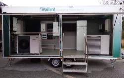 Wybuduj się z pompą… ciepła marki Vaillant
