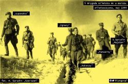 """Marsz Pamięci """"Żołnierzy Wyklętych"""""""