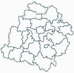 Konstantynów Łódzki na 6 miejscu w Łódzkiem