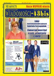 NR 669/670 WIADOMOŚCI - 43bis