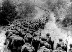 80. rocznica agresji sowieckiej na Polskę. Pamiętamy!