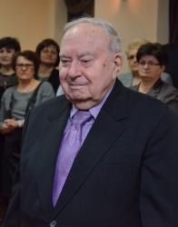 Rafał Leszczyński, opiekun starych książek, rękopisów i pergaminów