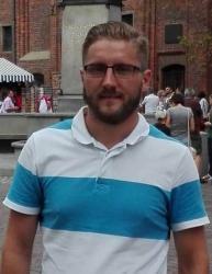 Tomasz Janczewski zastępcą kierownika USC