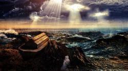 Historia Noego i jego arki