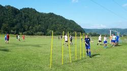 Obóz sportowy KAS-y