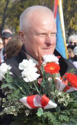 Cezary Petrus dyrektorem CSiR