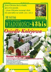 NR 545/546 WIADOMOŚCI - 43bis