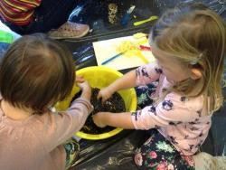 Recykling oczami dzieci