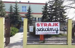 Piątek ostatnim dniem strajku