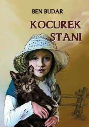 Ben Budar, przekład: Rafał Leszczyński Kocurek Stani (oryg. Ja, kocor Stani)
