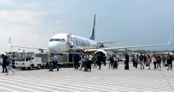 Samolotem z Łodzi do Aten