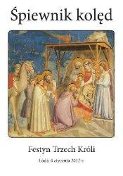 Śpiewnik kolęd (wydanie IV)Wyboru dokonał Jerzy Kropiwnicki