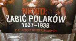 Polskie Ofiary zbrodni NKWD