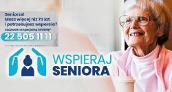 MOPS wspiera seniora