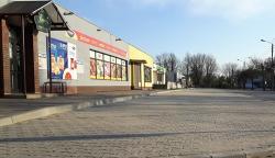 Od 27 lipca nie parkujemy na ul. Sucharskiego