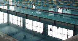 Wakacje na pływalni miejskiej