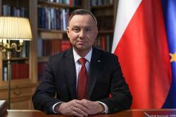 Andrzej Duda 53,9%