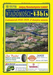 NR 555/556 WIADOMOŚCI - 43bis