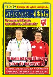 NR 627/628 WIADOMOŚCI - 43bis