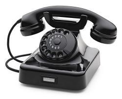 Numer telefonu Policji