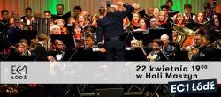 Koncert w Hali Maszyn EC1