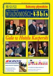 NR 521/522 WIADOMOŚCI - 43bis