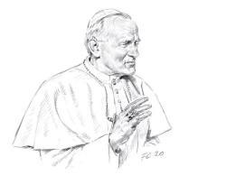 W stulecie urodzin Jana Pawła II